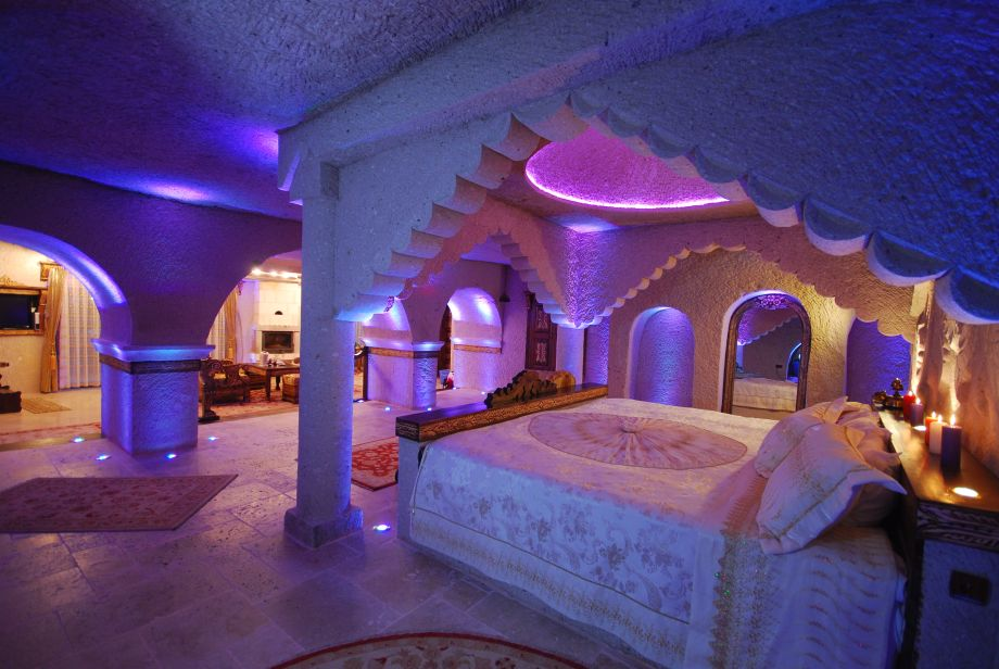 Gamirasu Cave Hotel 3