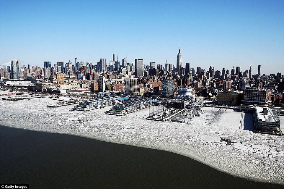 Hudson River 2