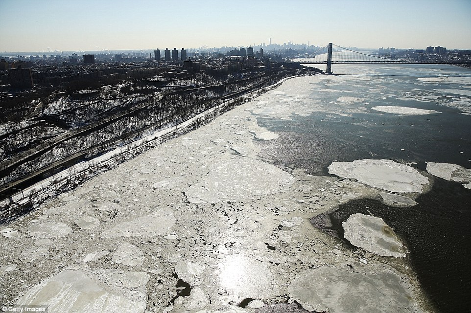 Hudson River 4