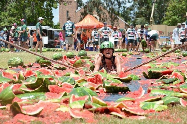 Watermelon-Festival