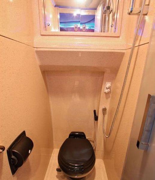 حمام السيارة المنزلية