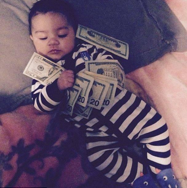 أطفال أغنياء4