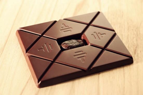 أغلى شوكولاتة في العالم2
