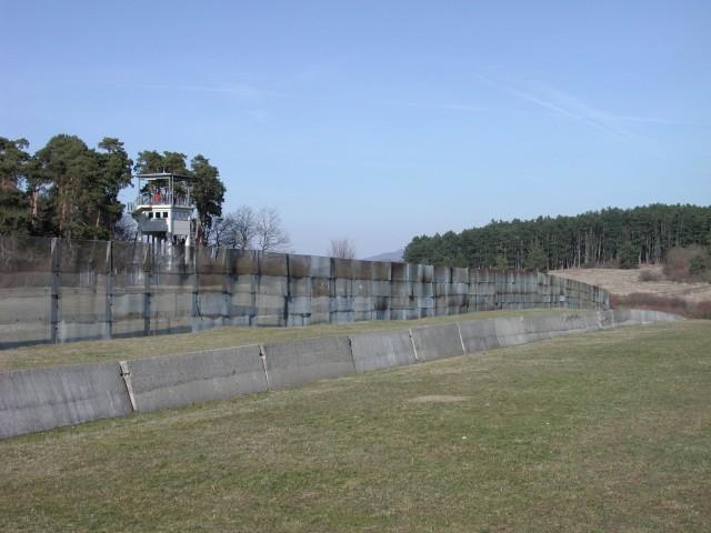 الحدود الألمانية الداخلية