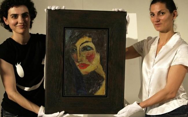 اللوحات-النازية