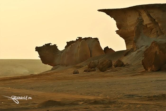 جبل في محافظة الوجه
