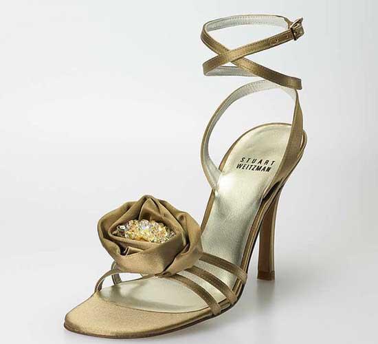 حذاء مارلين مونرو