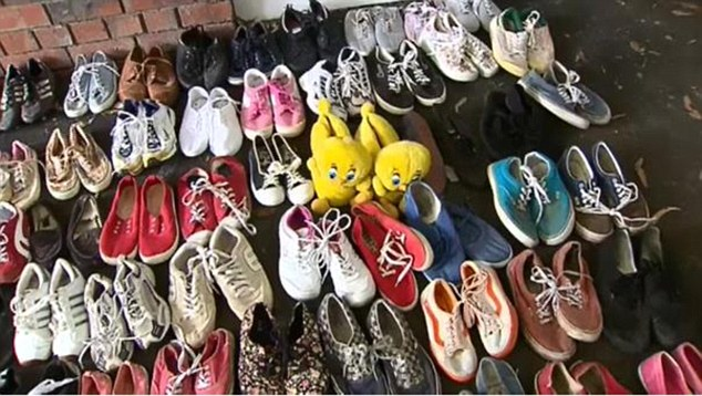 سارق أحذية3