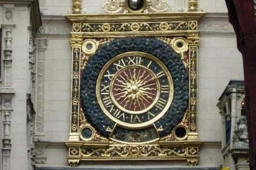 ساعة جروس
