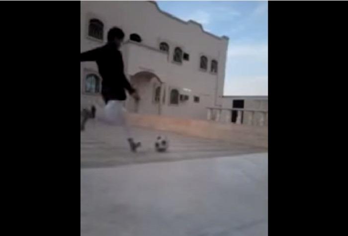 فيديو سعودي-محترف-كورة