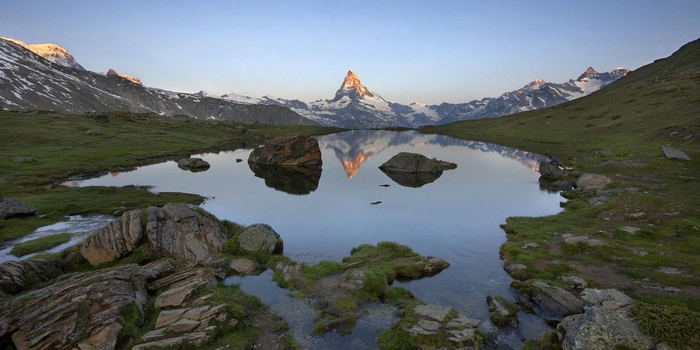 الجمهورية السويسرية