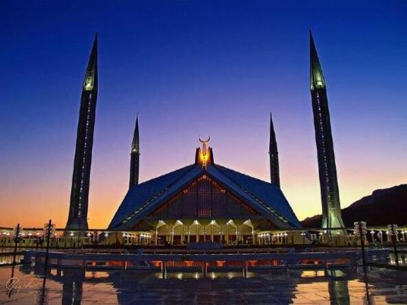 مسجد الك فيصل