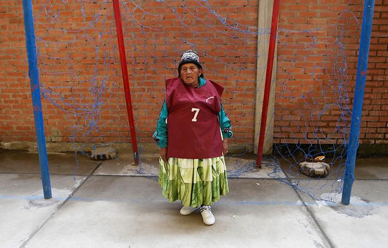 جدات بوليفيا