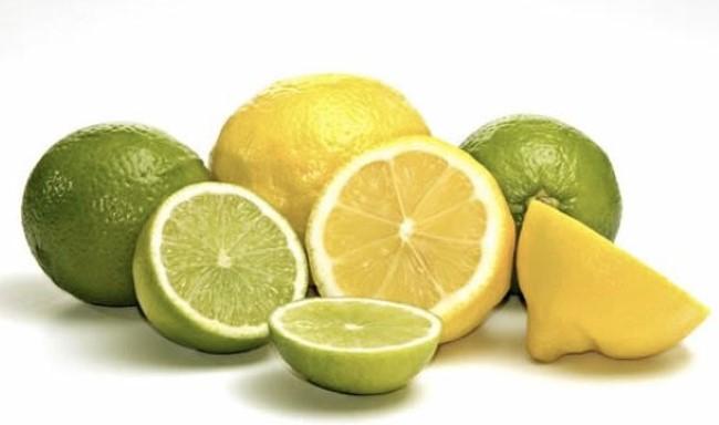 عصر الليمون