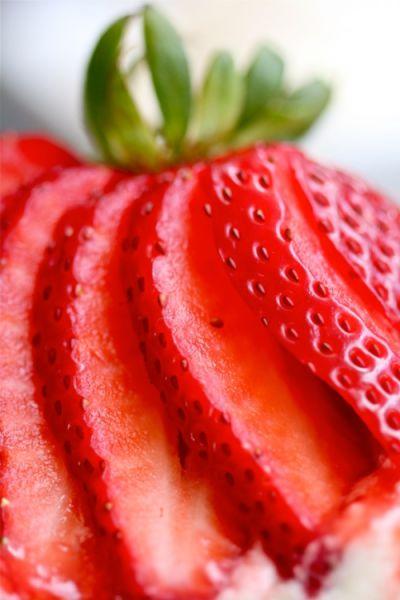 فراولة