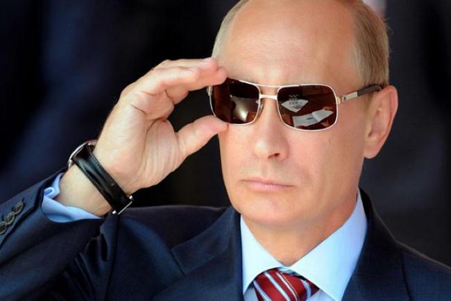 فلادمير بوتين2