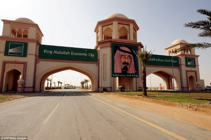 مدينة الملك عبد الله الاقتصادية2
