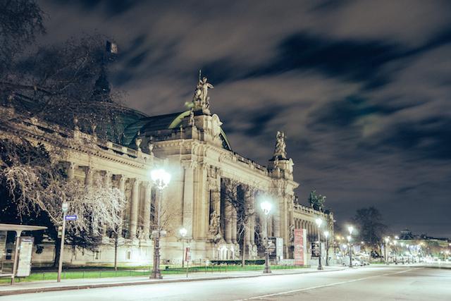 مباني سياحية من فرنسا