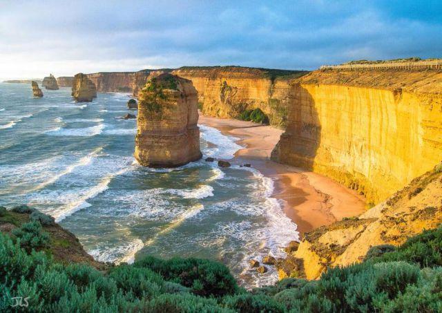 شاطئ الرسل الاثني عشر