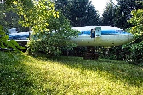 منزل فمنزل في طائرةي طائرة