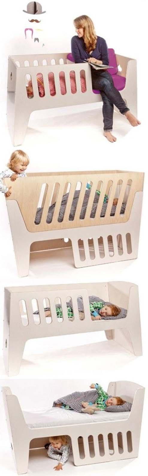 أدوات منزلية بتصميم فريد وذكي