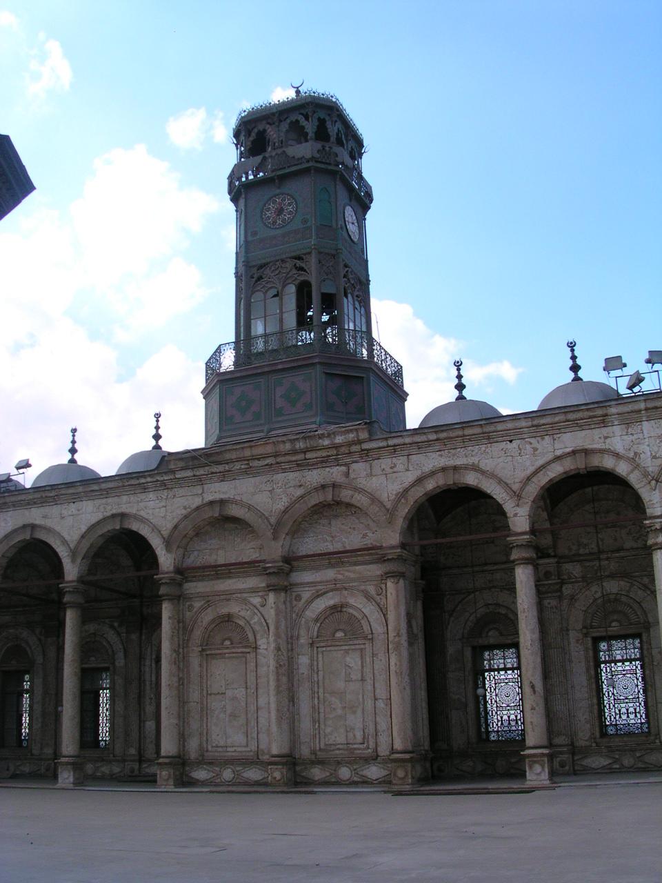 جامع محمد علي