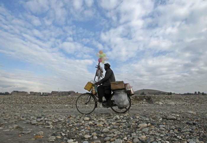 صور جميلة للحياة بأفغانستان
