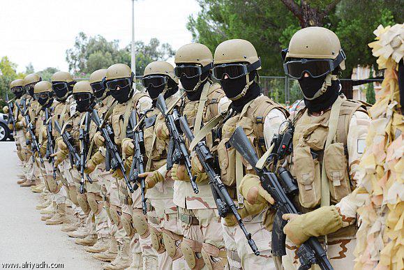 صور جنود عاصفة الحزم