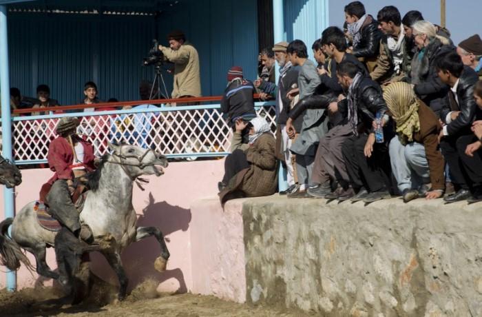 الحياة اليومية في أفغانستان