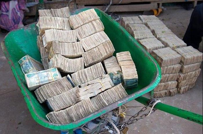 العملة الصومالية