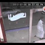 سرقة محل تجاري