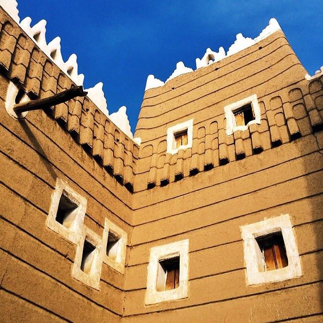 التراث التاريخي في نجران