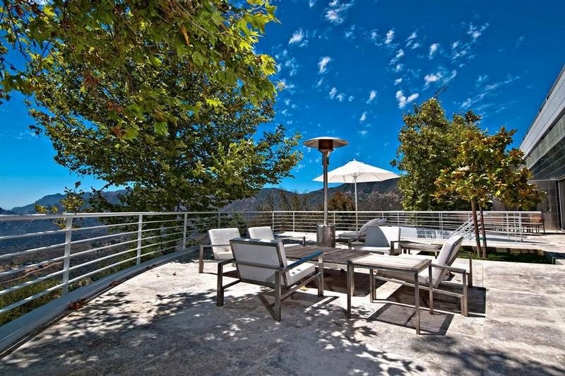 بيت سياحي في لوس أنجلوس بسعر 8 مليون دولار