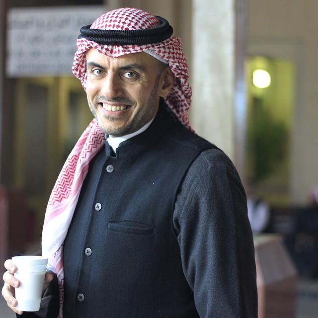 الثقافة والمعتعة في السفر مع الشيخ ماجد