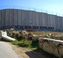 Barrier Walls