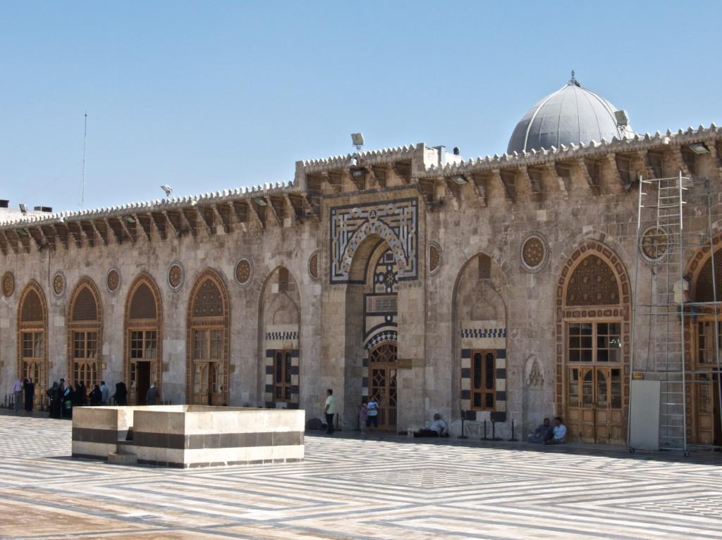 جامع حلب