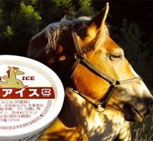 Horse Meat Ice Cream
