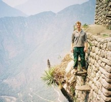 Huayna Picchu 3