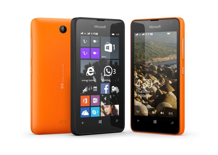 Lumia 430 لوميا 430