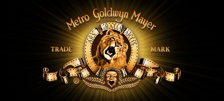 أفلام MGM