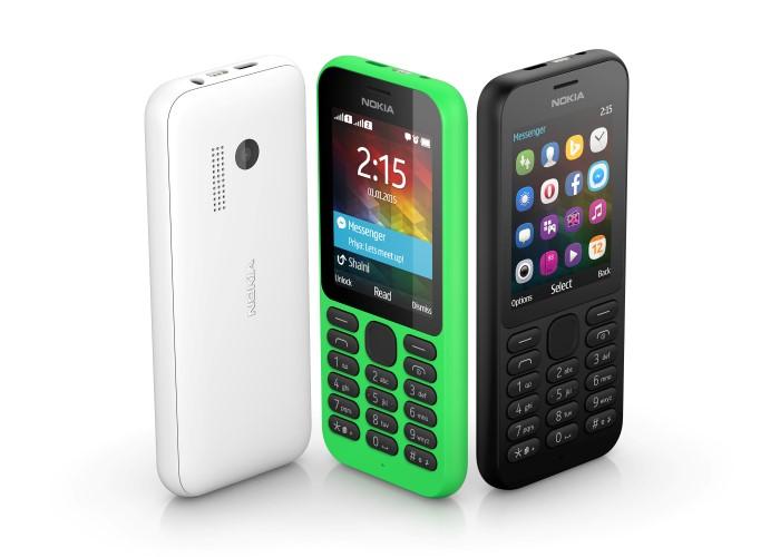 هاتف Nokia 215