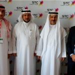 STC المؤتمر الاقليمي للاتصالات وتقنية المعلومات لمنطقة الشرق الاوسط