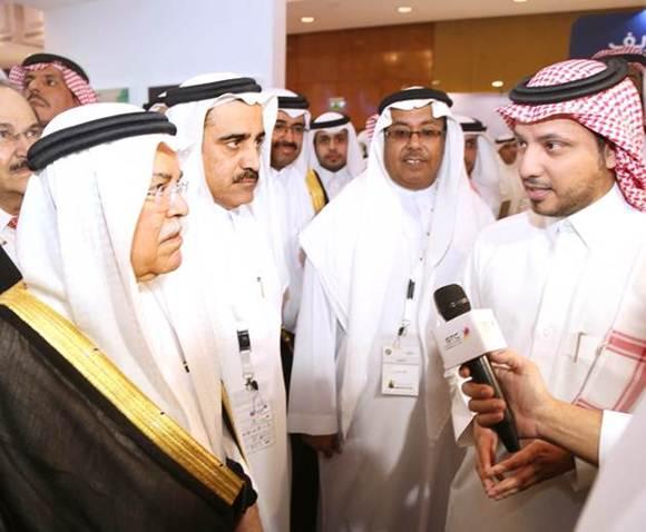 STC تشارك في ملتقى الإعلام البترولي