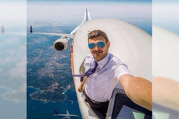 Selfie stick 1