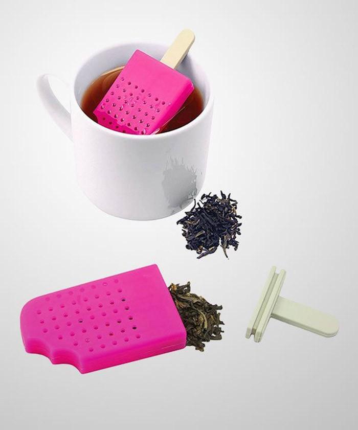ابتكارات لشرب الشاي