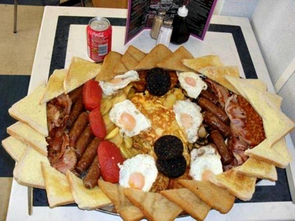 The Kidz Breakfast