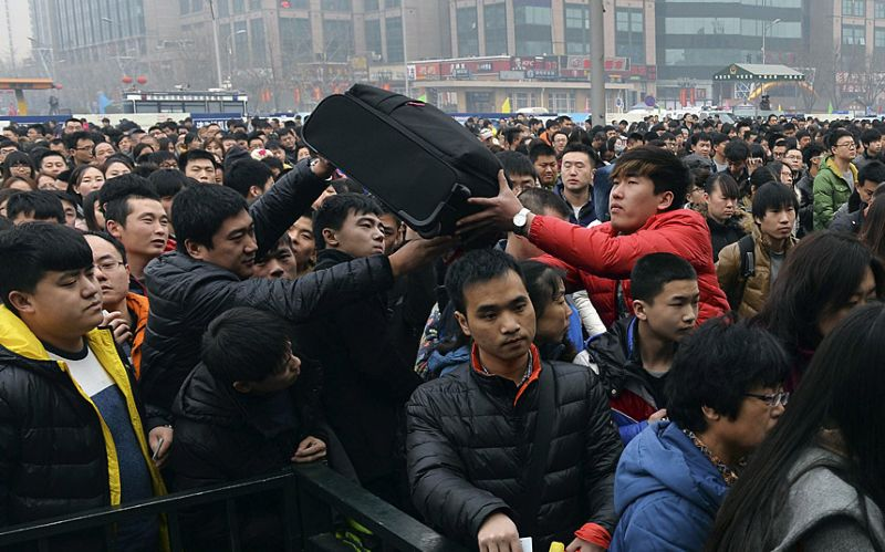 احتفالات الصين