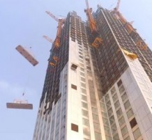 chinese-company-builds-57-storey-skyscraper-in-record-19-days
