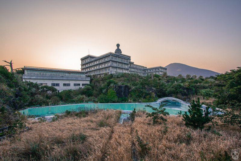فنادق اليابان