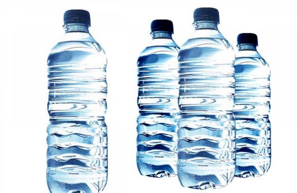 المياه المعلبة